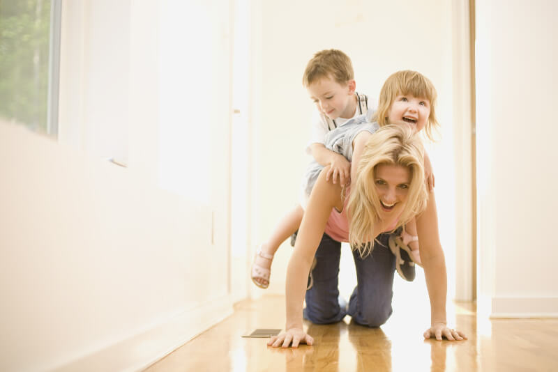 4 Ways to Make Your Home Autism Friendly